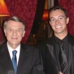 Magicien Paris Adamo