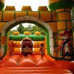 Chateau Gonflable anniversaire cote d'azur